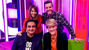 The One Show - 08/01/2019
