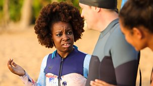 Death In Paradise - Series 8: Episode 2