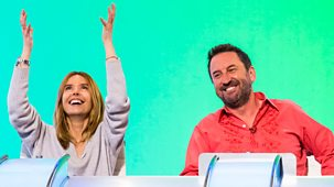 Would I Lie To You? - Series 12: Episode 8
