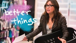 Better Things - Series 1: 1. Pilot