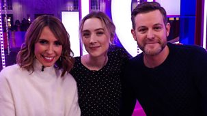 The One Show - 10/01/2019