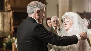 Father Brown - Series 7: 7. The House Of God