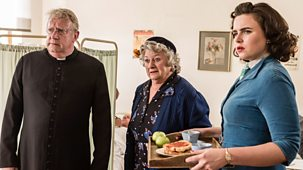 Father Brown - Series 7: 6. The Sacrifice Of Tantalus