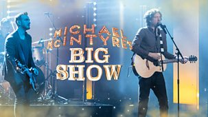 Michael Mcintyre's Big Show - Series 4: Episode 8