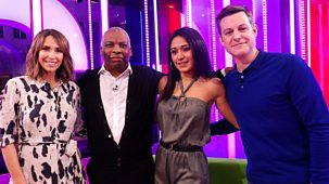 The One Show - 14/01/2019