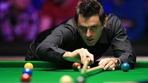 Masters Snooker Extra - 2019: Day 2