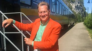 Great Canadian Railway Journeys - Series 1: 4. Miramichi To Quebec City