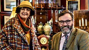 Antiques Road Trip - Series 18: Episode 13