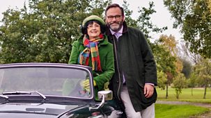 Antiques Road Trip - Series 18: Episode 15