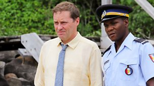 Death In Paradise - Series 8: Episode 3