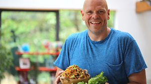 Tom Kerridge's Fresh Start - Series 1: 4. Be Healthy