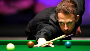 Masters Snooker Extra - 2019: Day 4