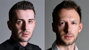 Masters Snooker - 2019: Quarter-final: Selby V Trump