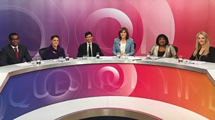 Question Time - 2019: 17/01/2019