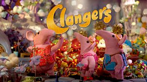 Clangers - 1. The Lost Notes