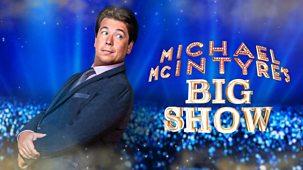 Michael Mcintyre's Big Show - Big Surprises
