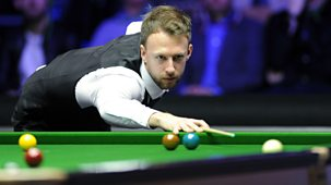 Masters Snooker Extra - 2019: Day 6
