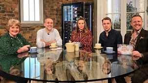 Saturday Kitchen - 19/01/2019
