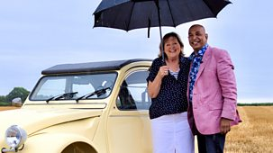 Antiques Road Trip - Series 18: Episode 18