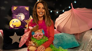 Cbeebies Bedtime Stories - 686. Katie Piper - Mary Had A Little Glam