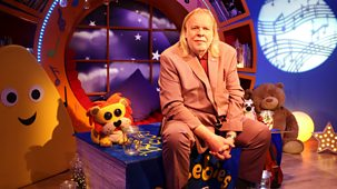 Cbeebies Bedtime Stories - 687. Rick Wakeman - The Best Sound In The World