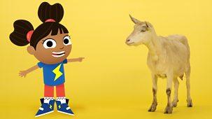 Yakka Dee - Series 2: 17. Goat