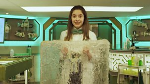 Odd Squad - Series 2: 68. The Scientist