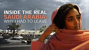 Inside The Real Saudi Arabia: Why I Had To Leave - Episode 01-03-2019