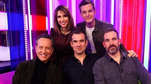 The One Show - 21/01/2019