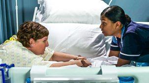 Doctors - Series 20: 55. A Hostile Environment