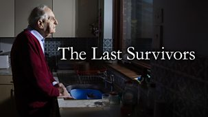 The Last Survivors - Episode 12-02-2019