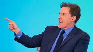 Would I Lie To You? - Series 12: 10. The Best Bits