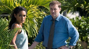 Death In Paradise - Series 8: Episode 4