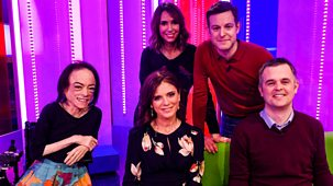 The One Show - 22/01/2019