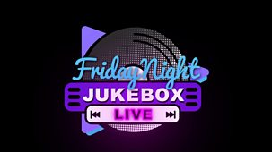 Friday Night Jukebox Live! - The Bbc Four Request Show - Episode 01-02-2019