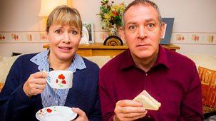 Two Doors Down - Series 4: 4. Graham & Sandra