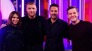 The One Show - 23/01/2019