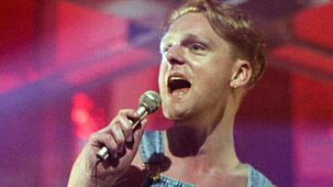 Top Of The Pops - 05/03/1987