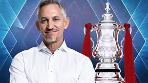 Fa Cup - 2020/21: First Round Draw
