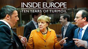 Inside Europe: Ten Years Of Turmoil - Series 1: 1. We Quit