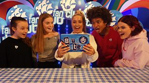 Blue Peter - We Love Your Post!