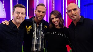 The One Show - 25/01/2019