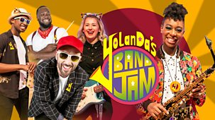 Yolanda's Band Jam - Series 1: 1. Jam #1: Toot-ally Awesome Recorders