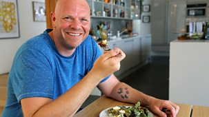 Tom Kerridge's Fresh Start - Series 1: 5. Get Moving