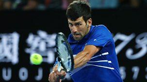 Australian Open Tennis - 2019: 10. Men's Singles Final Highlights