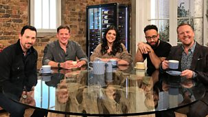 Saturday Kitchen - 26/01/2019