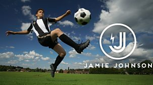 Jamie Johnson - Series 3: 1. Dream Academy