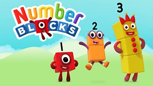 Numberblocks - Series 1: 1. One