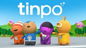 Tinpo - Series 1: 1. One Door