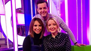 The One Show - 28/01/2019